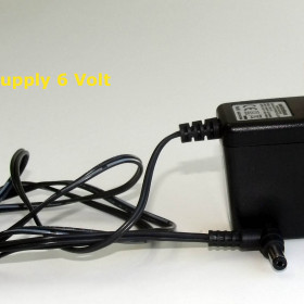 power supply airscope